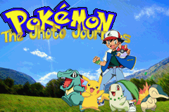 Pokemon Johto Adventures Rebirth