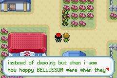 Pokemon Johto League Showdown Snapshots
